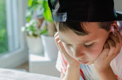 gefühlsausbrüche bei kindern
