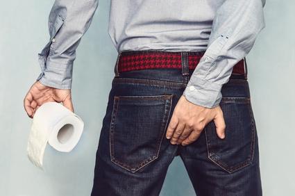 Afterjucken Nach Stuhlgang Ursachen Behandlung Vorbeugung