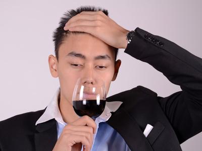 vertrage keinen alkohol