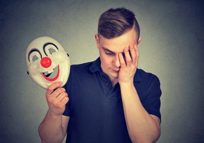 Angst vor Clowns (Coulrophobie) – Ursachen, Beschwerden ...