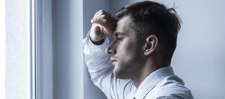 erste anzeichen burnout