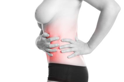 Flankenschmerzen Ursachen Behandlung Vorbeugung Gesundpediade