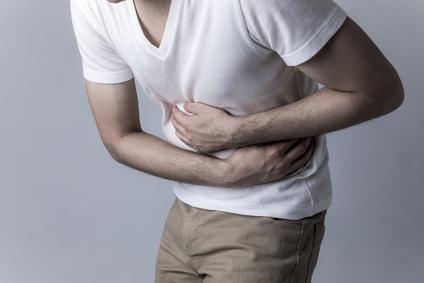 geht cortison auf den magen