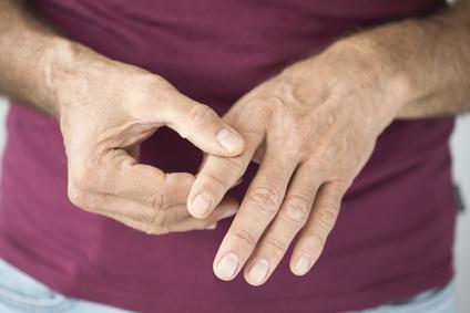 Schmerzen in den Händen