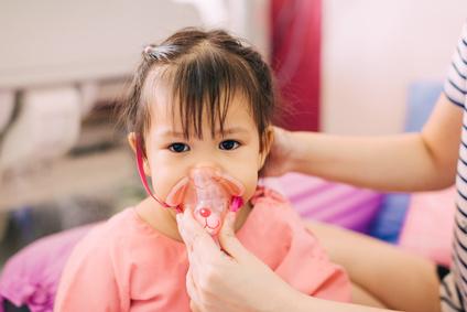 anzeichen asthma kleinkind