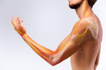 Unterarmschmerzen