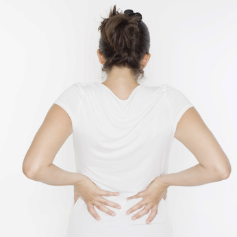 nieren oder rückenschmerzen