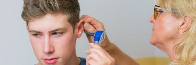 Flüssigkeit Im Ohr Ursachen Behandlung Vorbeugung Gesundpediade
